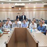 Dosen ITB-AD Ikuti NCUSoM Elite Workshop di Taiwan