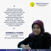 Nurmala Fazrin photo