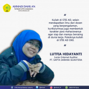 Lutfia Hidayanti photo